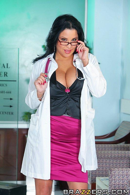 Медсестры В Очках Порно Анал