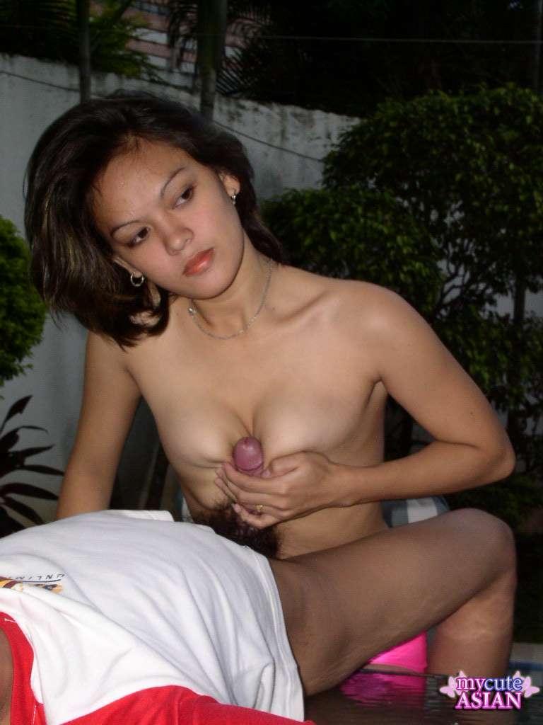 Смотреть бесплатно секс между сисек азиаток