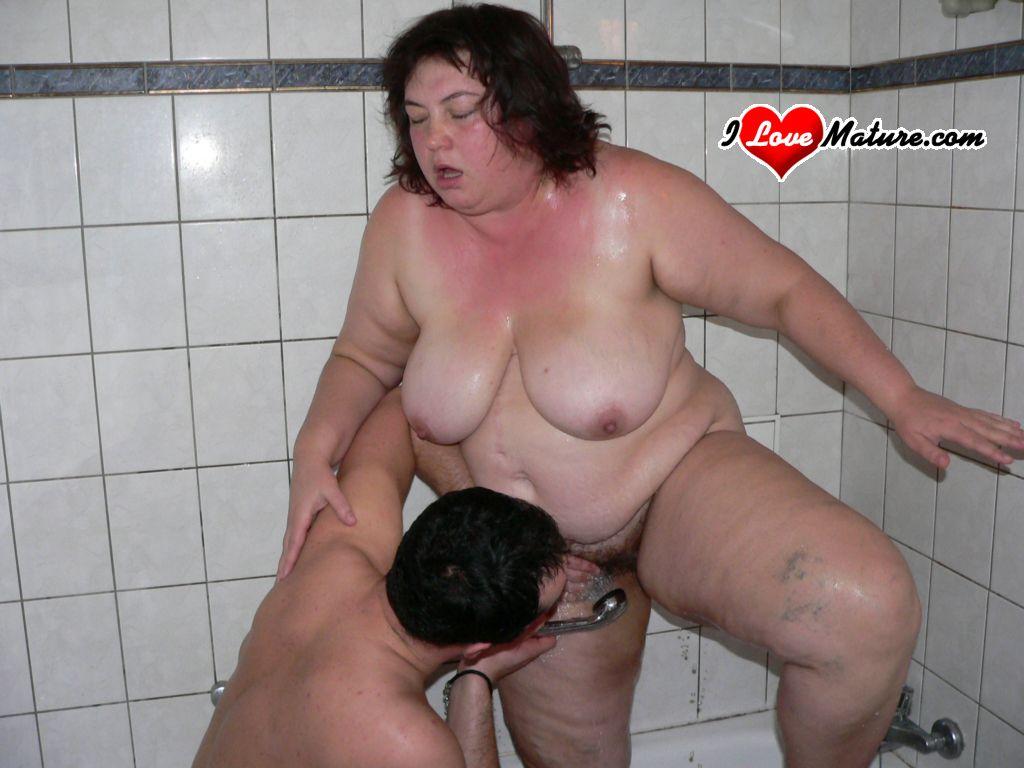Полнометражное порно толстые
