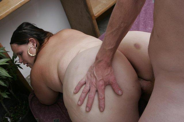 порно онлайн пухлая жена