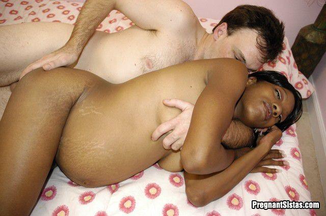 Ебля с беременной