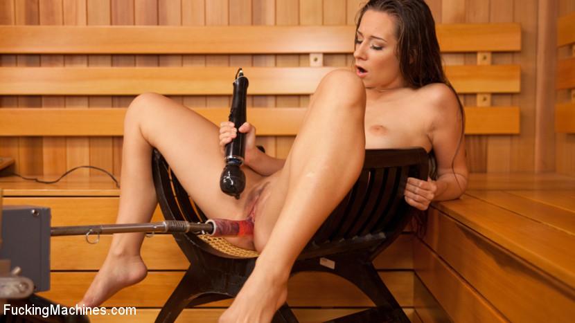 Порно баня сквирт
