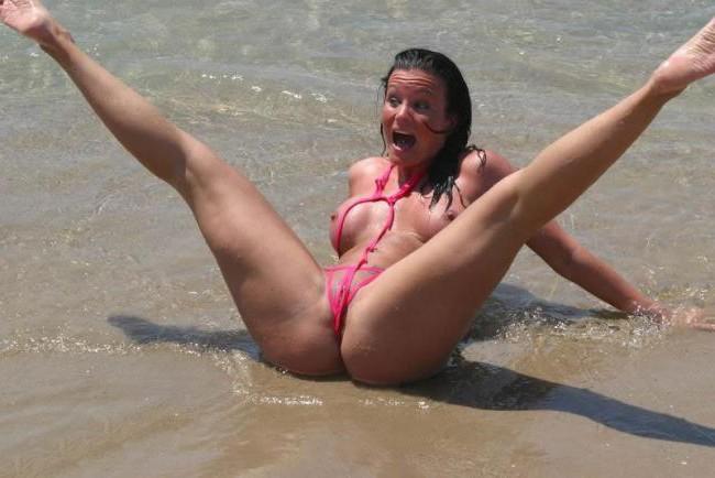Порно фото бляди раздвигают ноги — 11